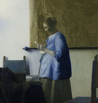 Vermeer__Johannes_-_Woman_reading_a_letter_-_ca._1662-1663__c__commons.wikimedia.org_-_Webseite